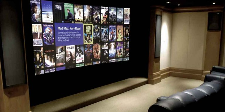 The Benefits of Home Theater Installation New Jersey Can Provide